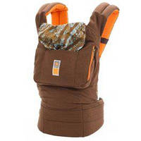 Ерго рюкзак Ergo Baby Carrier Umba Solid., фото 1