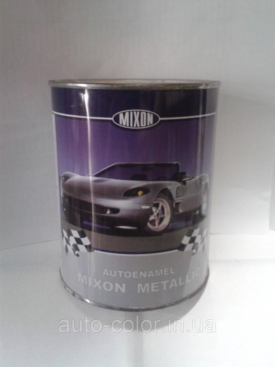 Автоемаль MIXON металік Вікторія 129 1л
