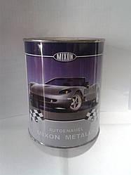 Автоэмаль MIXON металлик Триумф 100 1л