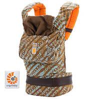 Ерго рюкзак Ergo Baby Carrier Umba Print ., фото 1