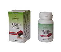 БАД Красная щётка устранение эндокринных нарушений 90 таблеток