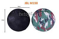 Портативная беспроводная колонка JBL Clip M198 USB, SD, FM, Bluetooth,влагоустойчивый