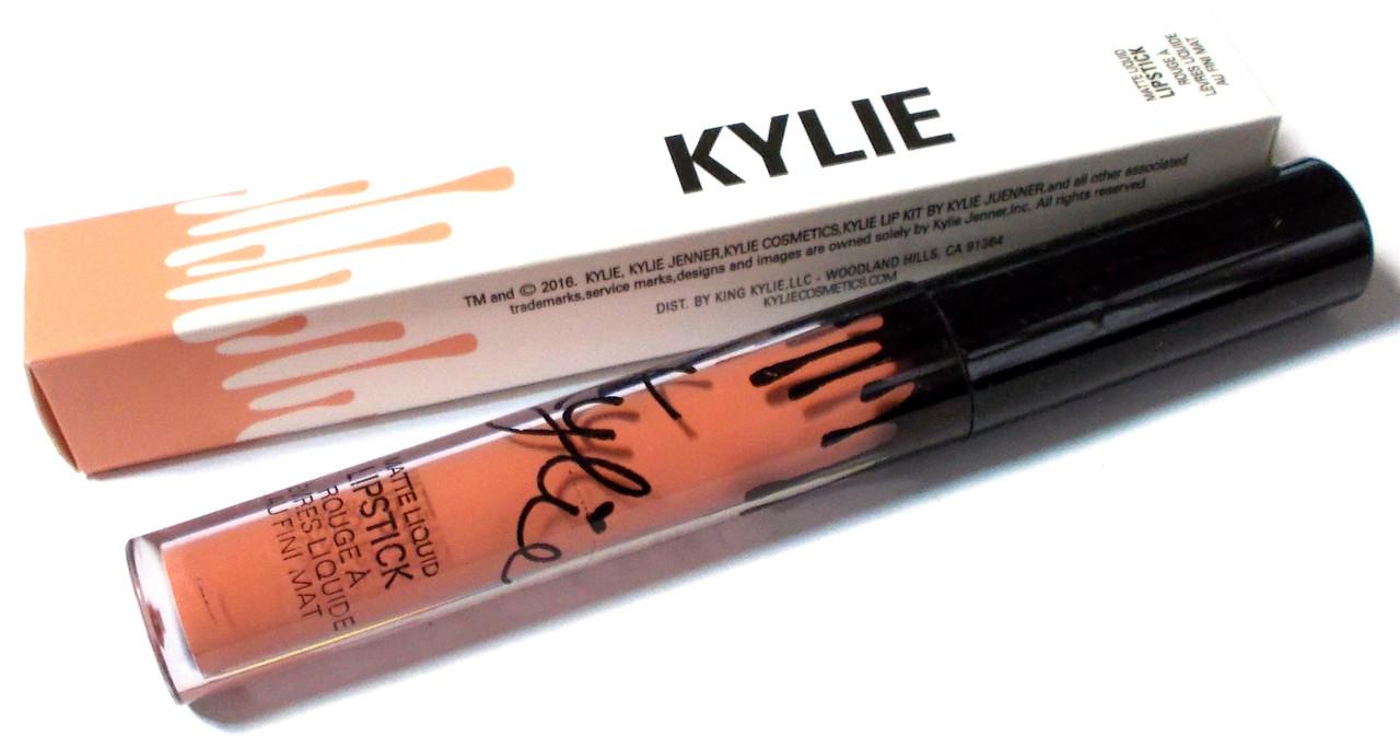 Помада жидкая Kylie Koko K копия