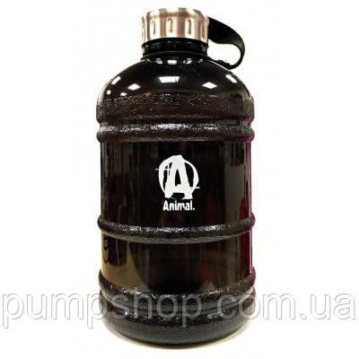 Бутылка для воды Gallon Water Bottle Animal 1,9 л, фото 2