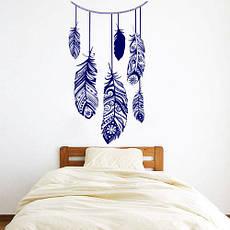 Декоративная виниловая наклейка Dreamcatcher, фото 2