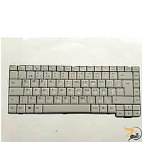 Клавіатура для ноутбука Fujitsu Amilo Pro V2020, в хорошому стані без пошкоджень, робоча клавіатура