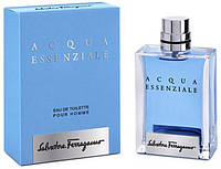 Мужская туалетная вода Salvatore Ferragamo Acqua Essenziale (Салваторе Феррагамо Аква Эссенциале)100 мл