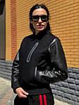КУРТКА NikeLab Essentials Destroyer Womens Jacket 908642-010