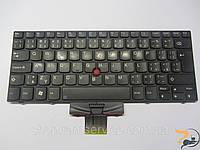 Клавіатура для ноутбука Lenovo E10, E10, E11, X100, X100e, X120, X120e,, б/в