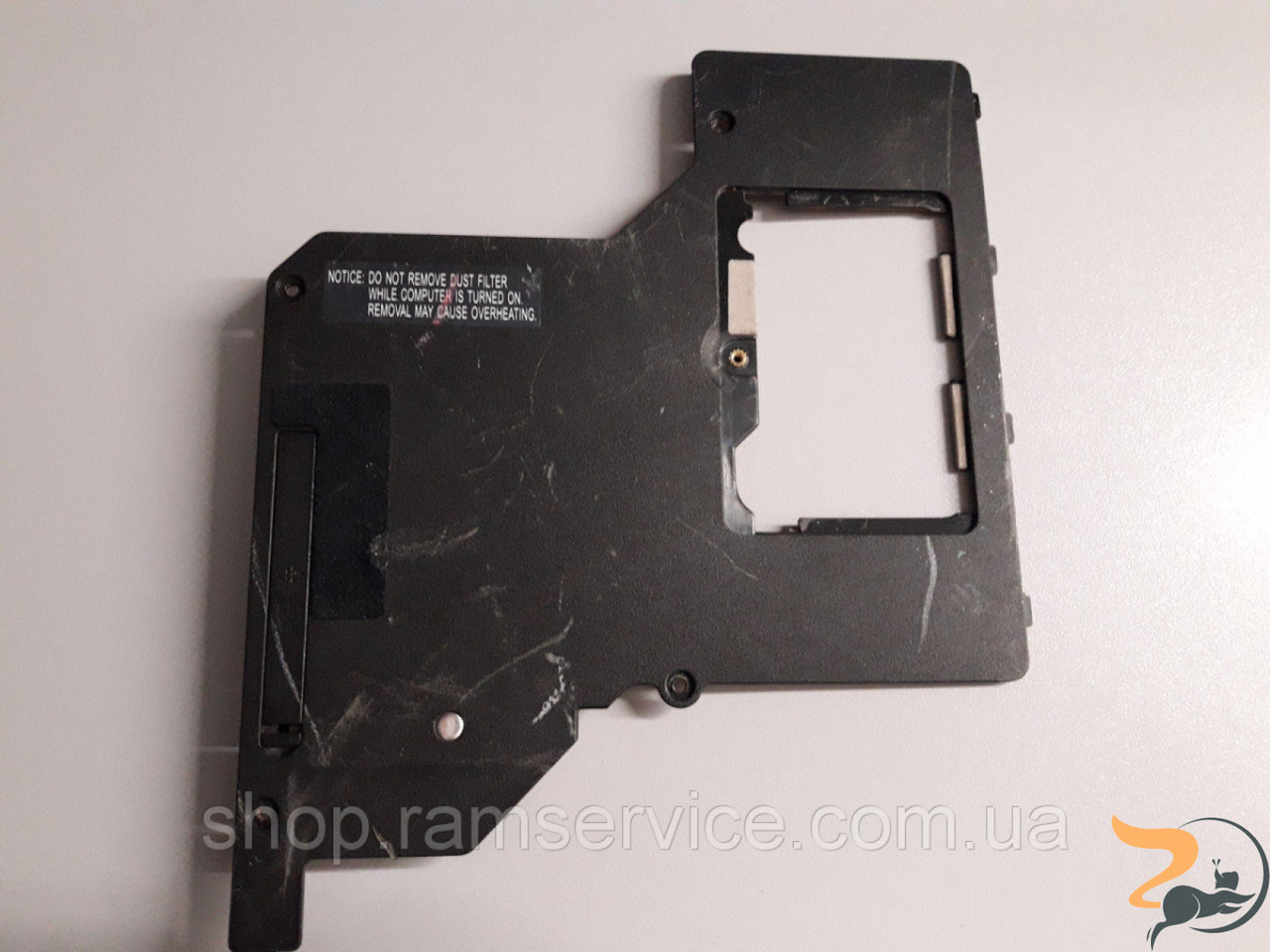 Сервісна кришка для ноутбука Fujitsu LifeBook S7220, б/в