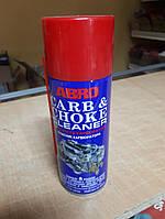 Очиститель Карбюратора и дросселя ABRO 283 г Оригинал ABRO CARB