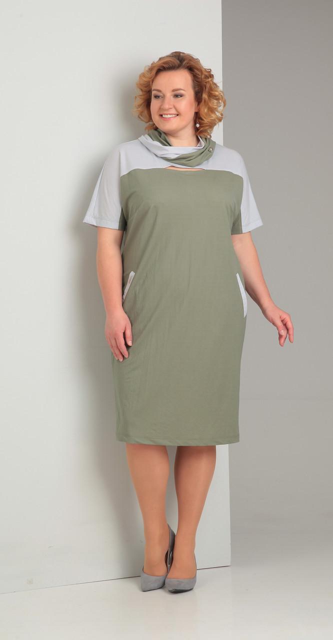 f9be8e30305 Платье Диамант-1304 белорусский трикотаж
