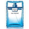 Versace Man Eau Fraiche - Versace мужские духи Версачи Мен о Фреш (Версачи голубые) сертифицированные (лучшая цена на оригинал в Украине) Туалетная