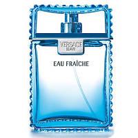Versace Man Eau Fraiche - Versace мужские духи Версачи Мен о Фреш (Версачи голубые) сертифицированные (лучшая цена на оригинал в Украине) Туалетная, фото 1