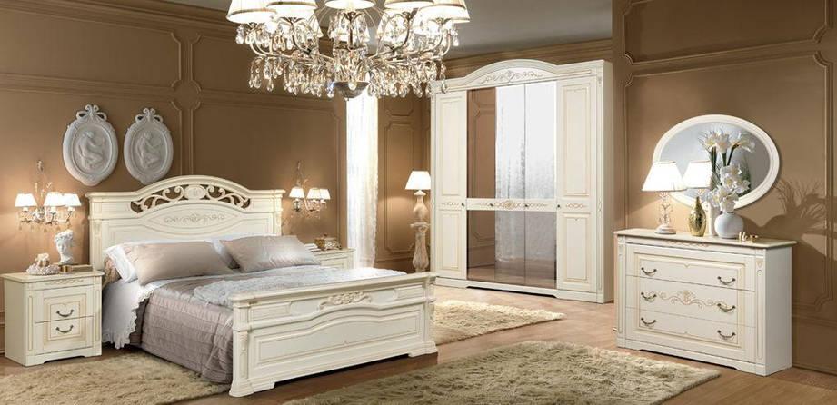 Спальня Рамина (Бежевый) (с доставкой), фото 2
