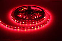 Светодиодная лента LED 5630 Red красная