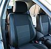 Чехлы на Ford Fiesta MK6 2002-2009