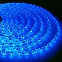 Светодиодная лента LED SMD 5630 60 ДИОДОВ НА МЕТР Голубая
