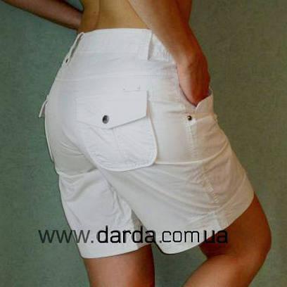 Женские джинсовые шорты хлопок Ylanni 9053