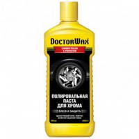 Полироль для хрома Doctor Wax, DW8317, 300мл