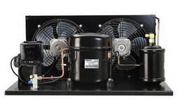 Холодильный агрегат embraco aspera UNJ9238GK r-404a r-507