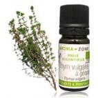 Тимьян гераниольный (Thymus vulgaris) BIO Объем: 5 мл