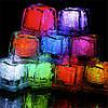Светящийся кубик льда led, фото 5