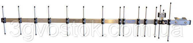 3G модем LG VL600 + антенна 16 дБ (дБи) + переходник + кабель (комплект)