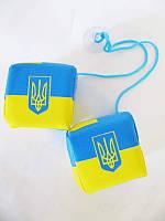 Подвеска - кубики Украина (С украинской символикой)
