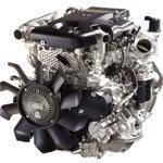 Запчастини двигуна