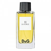 Dolce & Gabbana 11 La Force - духи Дольче Габбана 11 Ла Форс (лучшая цена на оригинал в Украине) Туалетная вода, Объем: 100мл ТЕСТЕР