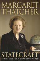 Margaret Thatcher Statecraft