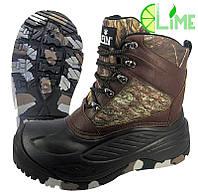 Зимние ботинки, Norfin Hunting Discovery, -30˚С