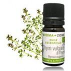 Тимьян тимольный (Thymus vulgaris) BIO Объем: 5 мл