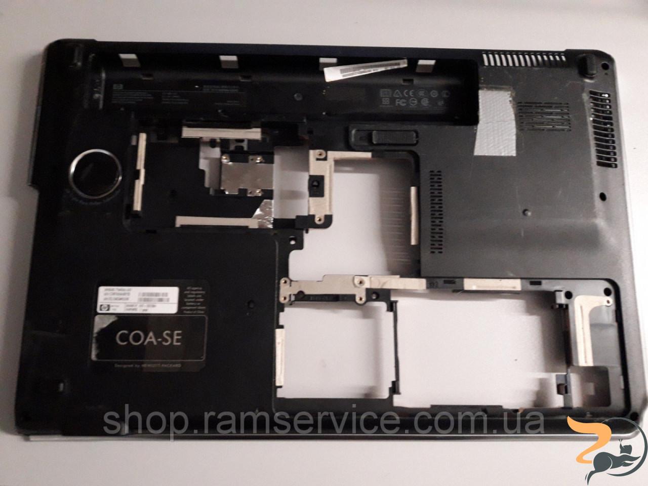 Середня частина корпуса для ноутбука HP Pavilion DV7-3000 Series, DV7-3010so, б/в