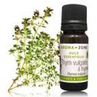 Тимьян тимольный (Thymus vulgaris) Объем: 10 мл