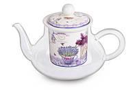 Заварочные чайники Lefard