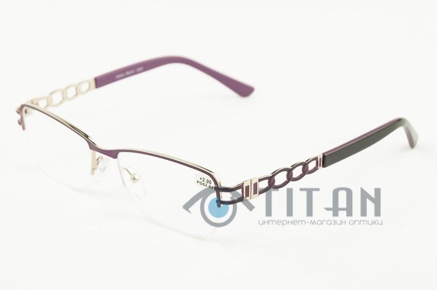 Очки для чтения с диоптрией 097 Monti