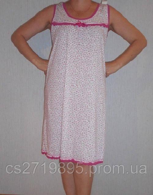 Сорочка женская 5-135 СИМА 56-62 размеры