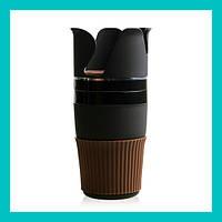 Автомобильный держатель-подставка 5в1 Change Auto-Multi Cup Case
