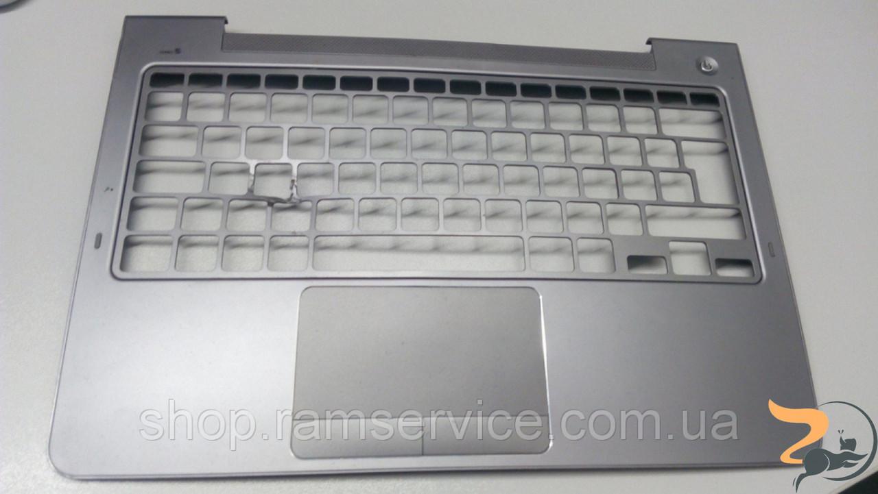 Середня частина корпуса для ноутбука Samsung U535, б/в