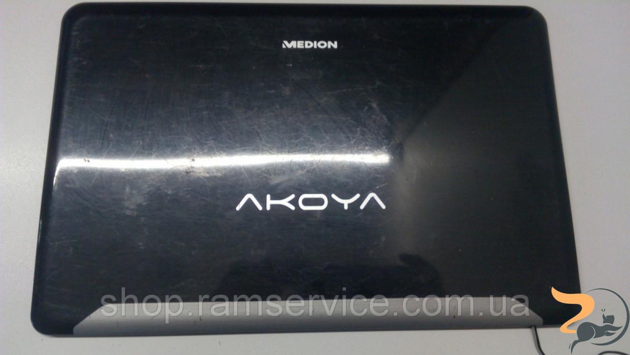 Кришка матриці корпуса для ноутбука Medion Akoya E2312, б/в