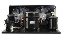 Холодильный агрегат embraco aspera UNJ9232GK r-404a r-507