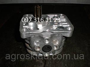 Насос НШ-10У-3 (правого вращения), фото 2