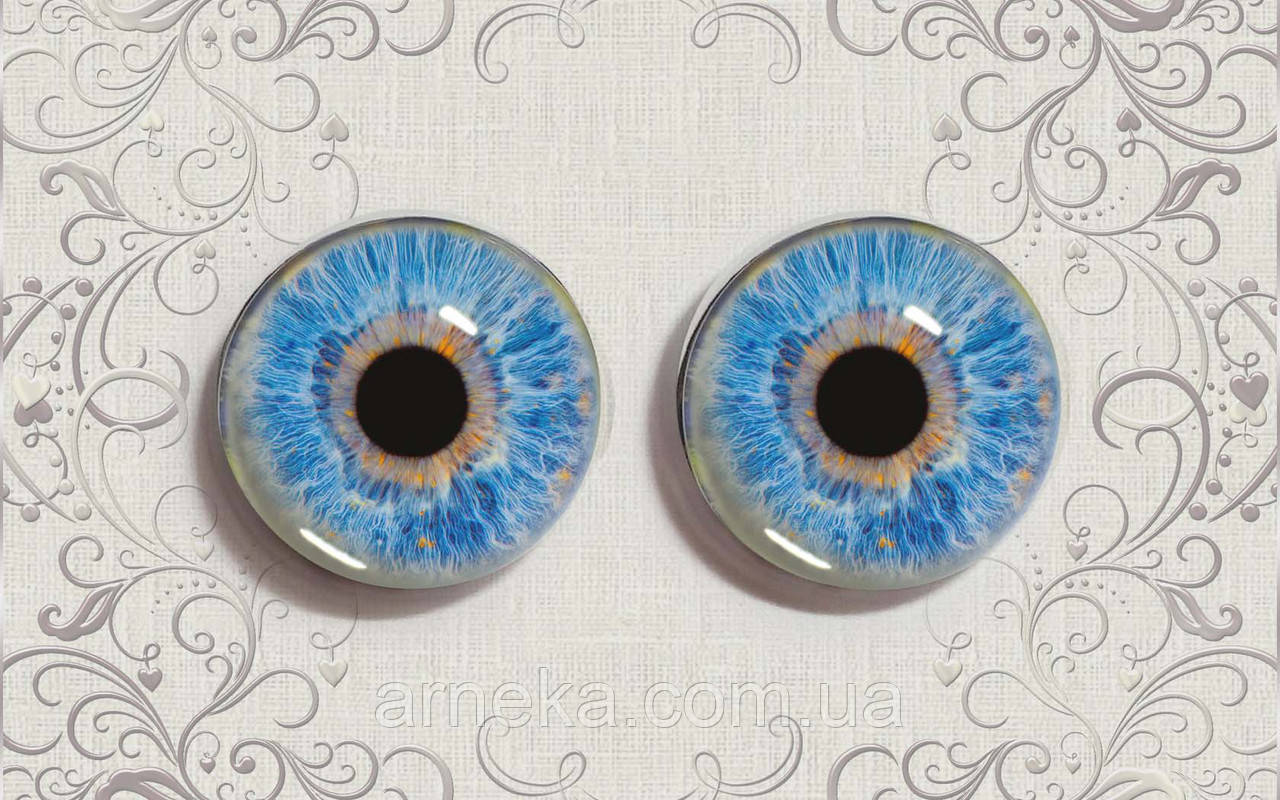 Кабошон глаз