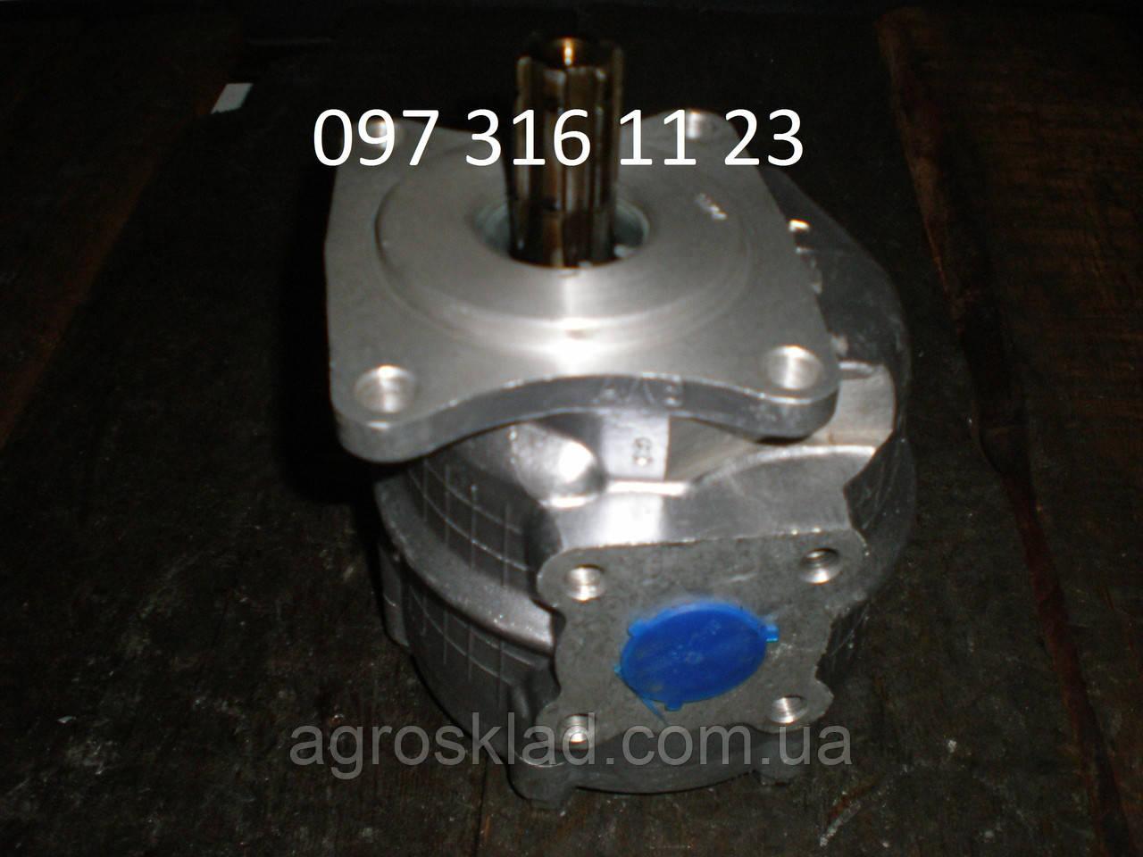 Насос НШ-32А-3 правого вращения (круглый)