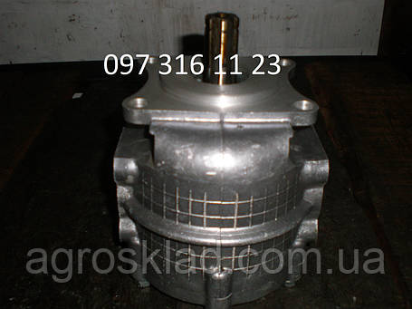 Насос НШ-32А-3 правого вращения (круглый), фото 2