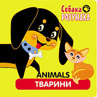 Собака Разумака АССА Животные, фото 1