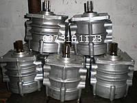Насосы НШ-100А-3Л (левого вращения)