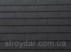 М'яка покрівля Katepal 3T колір Чорний